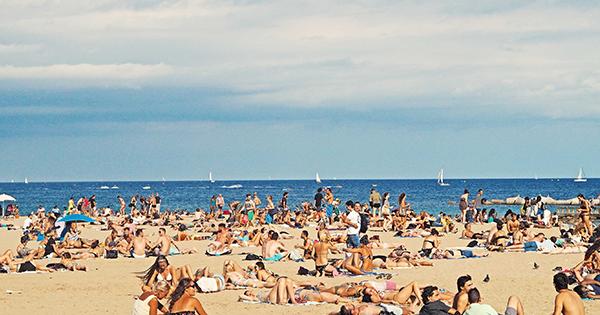 10 miest, ktoré sa oplatí vidieť v Barcelone