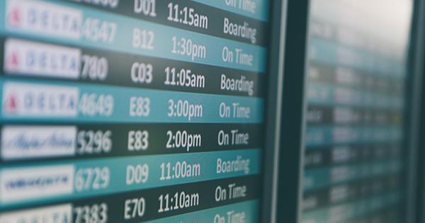 10 najhorších letísk na svete za rok 2016