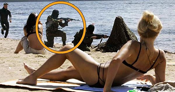 10 najnebezpečnejších pláží na svete