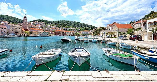 Predstavujeme Chorvátsko - základné fakty a údaje
