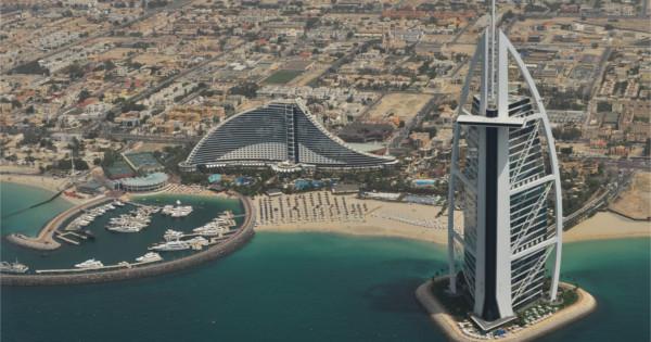 5 miest, ktoré sa oplatí vidieť v Dubaji
