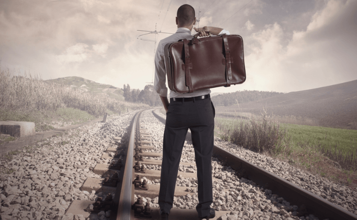 Ako byť fit popri cestovaní