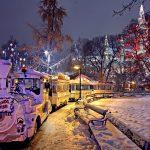 Chystáte sa na vianočné trhy? Viedeň je na to skvelá!