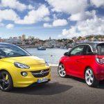 História značky Opel