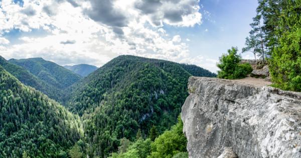 Navštívte Slovenský raj aj s deťmi. Budú nadšené!