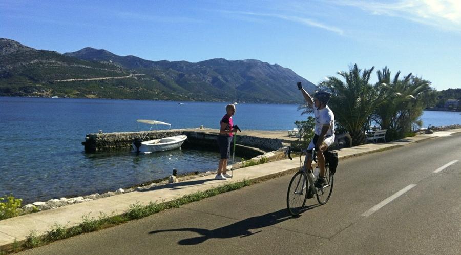 Pár rád pre dobrodružných cyklistov 1