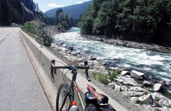Pár rád pre dobrodružných cyklistov