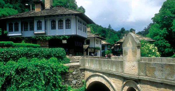 Top 10 miest v Bulharsku, ktoré musíte navštíviť