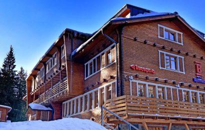Ubytovanie v Jasnej: Útulný horský hotel s kompletným servisom na zimnú dovolenku