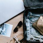 Cestovanie len s príručnou batožinou – ako sa zbaliť čo najúspornejšie?