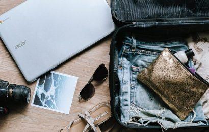 Cestovanie len s príručnou batožinou - ako sa zbaliť čo najúspornejšie?